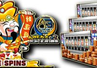 Agen Joker Slot Gaming